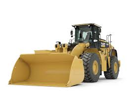 new wheel loaders for sale thompson agriculture
