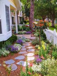 Small Front Yard Landscaping Ideas 16 Small Flower Gardens That Will Beautify Your Outdoor Space