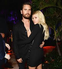 lionel richie home scott disick shares video of sofia richie dancing in her underwear