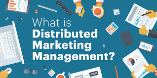 What Is A Channel Marketing Manager What Is Distributed Marketing Management Lucidpress