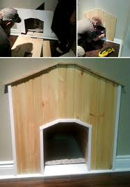 making sleeping arrangements creative ideas for diy dog beds
