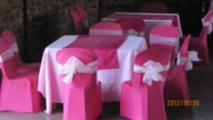 Chair Tie Backs Chair Covers And Tie Backs