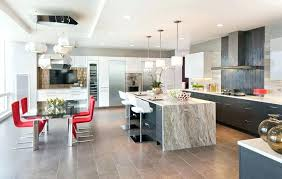 Kitchen Counter Island Kitchen Countertops And Islands Luxury Modern Kitchen With