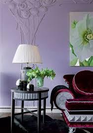 Purple Interior Design by 36 Best Gold U0026 Silver Decor Images On Pinterest Home Furniture