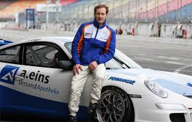 Thomas Jäger greift im Porsche Carrera Cup Deutschland an | Thomas ... - thomas-jager_aeins_porsche-gt3_01