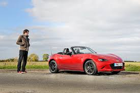 mazda sports car mazda mx 5 1 5 sport nav 2016 long term test review by car magazine
