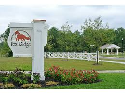 fox ridge columbus in