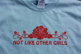 grateful dead shirt scarlet begonias not like other girls