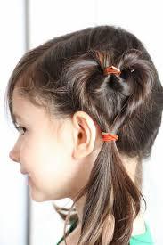 tutorial mengikat rambut kepang 20 model rambut anak perempuan yang tak lekang zaman fashion