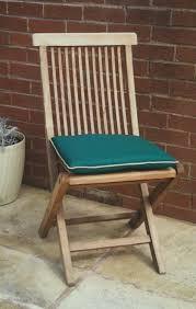 folding cushion chair bed
