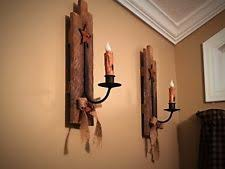Primitive Home Decor