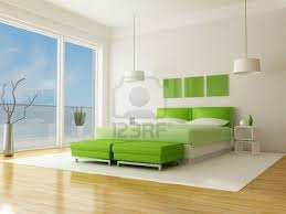 Mint Green Bedroom by Bedroom Design Green Bedroom Design Of Beach Villa Picture Glubdubs