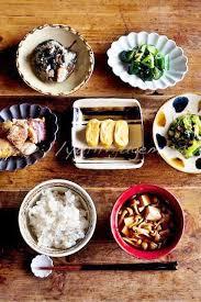 cuisine japonaise santé japanese traditional breakfast japanese food home cooking
