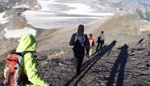 bureau des guides pralognan randonnées glaciaires guides de pralognan la vanoise