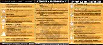 Power Of Attorney New Mexico by El Centro De Igualdad Y Derechos U2013 Welcome