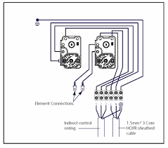 wiring diagram unvented cylinder 28 images unvented cylinder
