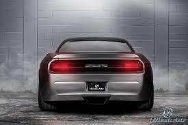 Dodge Challenger Exhaust - ultimate auto u0027s dodge challenger srt 8 widebody rides on 405 25 tires