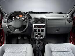 renault sandero interior dacia logan 1 6 mpi 2005 pictures information u0026 specs