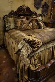 bedding set glamorous red and gold luxury bedding delightful