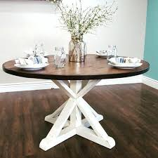 Pedestal Oak Table And Chairs Dining Table Farm Style Dining Room Table And Chairs Home Styles