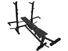 Multi Gym Bench Press Multi Bench Press Home Gym 8 In 1 Heavy Duty Home Gym Pack At