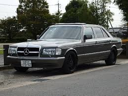 mercedes 560 sec amg for sale buy mercedes 560sel 560sec wdb126 sale in jdm expo bmw sale