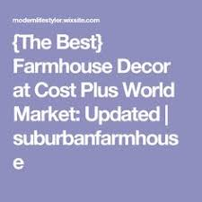 best 4 daily deal sites for affordable farmhouse decor daily
