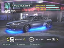 nissan skyline r34 2 fast 2 furious nfsunlimited net need for speed rivals most wanted world and