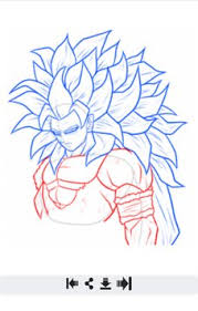 draw dragon ball easy apk download free entertainment