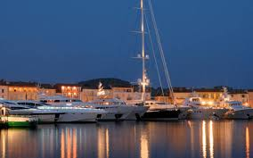 st tropez nightlife