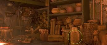 hidden brave pixar ball u0026 a113 pixar