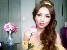 this you beauty guru can transform herself into any disney nicki minaj mona lisa mice phan tutorial mice phan makeup