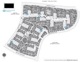 Santa Clara University Map Multi Unit Recycling Maps City Of Irvine