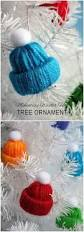 Mini Halloween Ornaments by 30 Creative Diy Christmas Ornament Ideas For Creative Juice