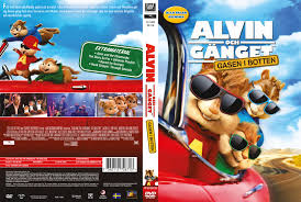 alvin chipmunks road chip dvd cover 2015 r2 nordic
