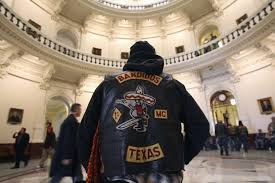 target salt lake city black friday leaked memo suggests biker gangs could target houston law