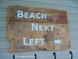 beachy signs 227 best signs images on the houses