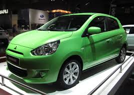 mitsubishi attrage 2016 colors file mitsubishi mirage front quarter green jpg wikimedia commons