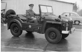 gypsy jeep austin gipsy revivaler
