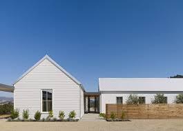 modern farmhouse decor exterior farmhouse with white house metal roof