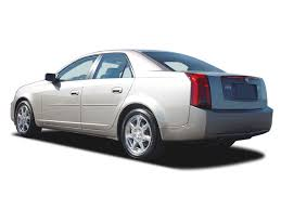 value of 2003 cadillac cts 2003 cadillac cts reviews and rating motor trend