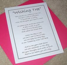 wishing tree sayings 56 best poems images on thoughts dads and in loving