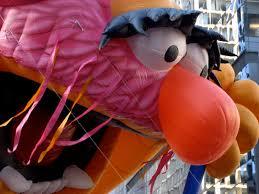 thanksgiving muppets pop revolver november 2011