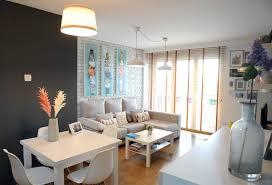 sabes cuanta gente se presenta en mueble salon ikea el antes y después de un estiloso salón de 18 m2 ideas decoradores