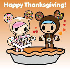 happy thanksgiving hello twitchy s kawaii