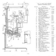 dj3a pictures from 1956 62 71 parts lists u2013 jeep surrey