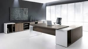 modern white computer desk ultra modern white espresso desk ambience doré