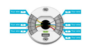 nest thermostat wiring diagram heat pump wiring diagram and