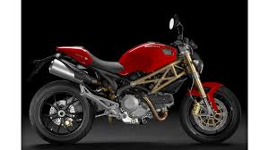ducati shows 2013 and 20th anniversary 796 monster autoevolution