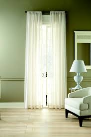 marthawindow flutter rod pocket sheer panel curtains where the